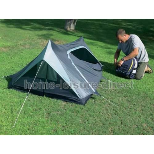 Man tent for swap