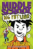 img - for Middle School: Big Fat Liar book / textbook / text book