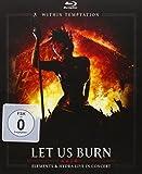 Let Us Burn (Elements & Hydra Live) - 2 CD + Blu-ray