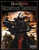 Alan Bligh The Inquisitor's Handbook (Dark Heresy)