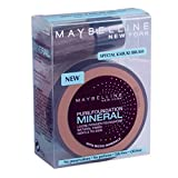 Maybelline Pure Foundation Mineral Loose Powder 93 Sienna 8gby Maybelline