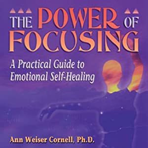 The Power of Focusing | Livre audio