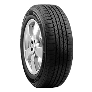 Michelin Defender T + H Tire Review & Rating - Tire ...