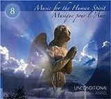 echange, troc Musique pour l Ame/Music for T - Vol. 8-Musique pour l Ame/Music