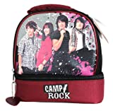 Jonas Brothers and Mitchie Insulated Lunch Kit from Disney's Camp Rock