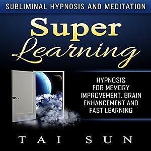 Super Learning Speech
