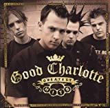 Greatest Hits Good Charlotte