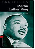 img - for Martin Luther King (The Oxford Bookworms Library Factfiles) book / textbook / text book