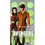 Avengers the Jokerby Patrick Macnee