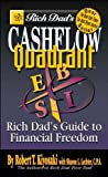 img - for Rich Dad's Cashflow Quadrant Rich Dad's Guide to Financial Freedom book / textbook / text book