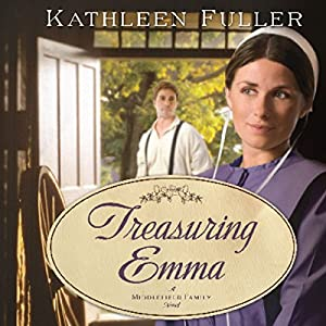 Treasuring Emma Audiobook