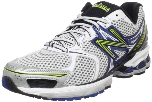 New Balance M1260 Running Shoes ( 2E Width Fitting ) - UK7.5 - Width 2E