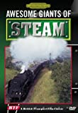 Awesome Giants Of Steam: Giants Of Steam/The Coronation Scot [DVD]