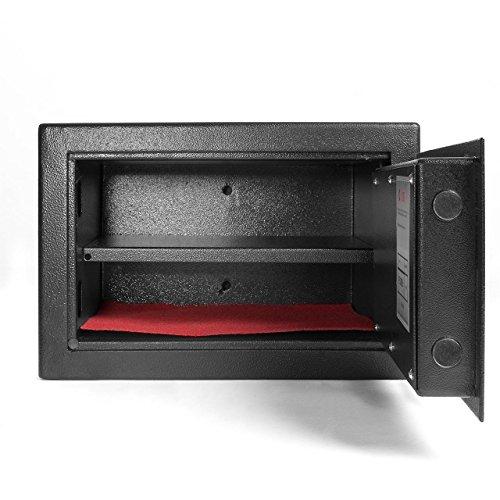 m beltresor wandtresor kurzwaffentresor tresor der. Black Bedroom Furniture Sets. Home Design Ideas