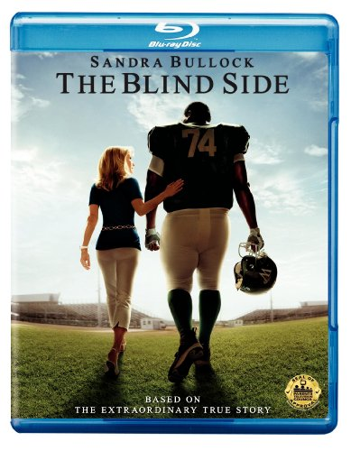 ��������� ������� / The Blind Side (2009) BDRip