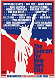 51N43628WSL. SL160  The Concert For New York City Reviews