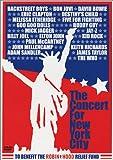 Concert For New York City [DVD] [NTSC]