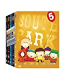 South Park: Five Season Pack [DVD] [1998] [Region 1] [US Import] [NTSC]
