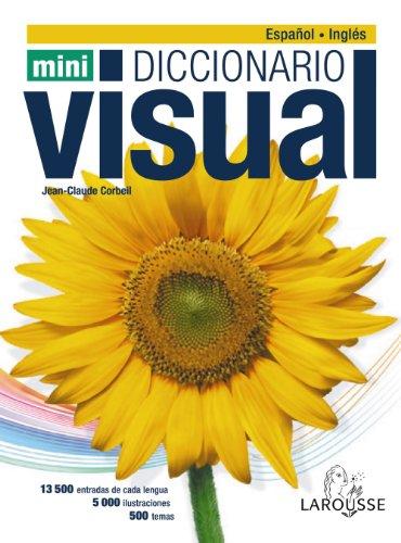 Diccionario Mini Visual Inglés-Español (Larousse