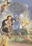 Disney Disney Tinker Bell and the Secret of the Wings - Classic Storybook (Disney Secret of the Wings)