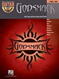 img - for Godsmack: Guitar Play-Along Volume 59 (Hal Leonard Guitar Play-Along) book / textbook / text book