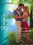 Rescue at Cradle Lake (Silhouette Rom...