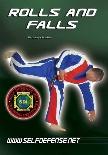 Rolls and Falls (Self Defense and Martial Arts Inc. Series)