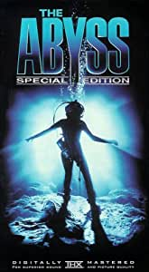 The Abyss - Special Edition [VHS]