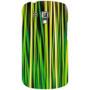 Samsung Galaxy S Duos 7562 Back Cover - Artistic Designer Cases