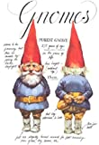 Gnomes (0810909650) by Huygen, Will