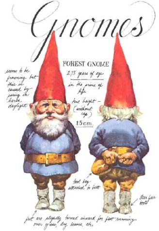 Image for Gnomes