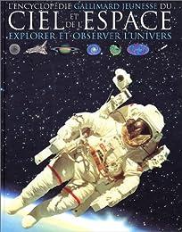 L' encyclopédie du ciel et de l'espace