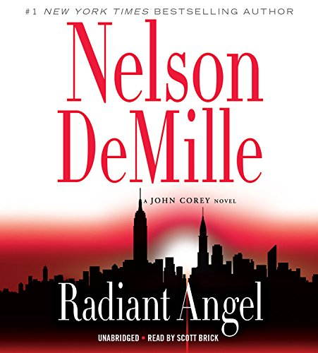 Book Radiant Angel (A John Corey Novel) by Grand Central Publishing
