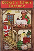 Cookie & Candy Factory by Mary Reynolds…