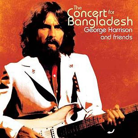 George Harrison - The Concert For Bangladesh [2CD] - Zortam Music