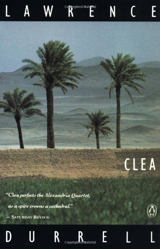 Clea (The Alexandria Quartet #4)