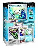Pokemon Black and White Oustanding Oshawott Trading Card Game Character Box