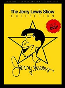 Jerry Lewis Show,The V1
