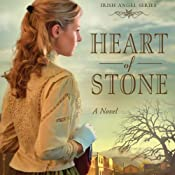 Heart of Stone: Irish Angel Series | [Jill Marie Landis]