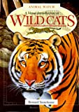 Wild Cats: A Visual Introduction to Wild Cats (Animal Watch)