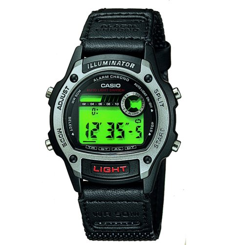 Casio Mens Sports Watch W94HF-8AVES