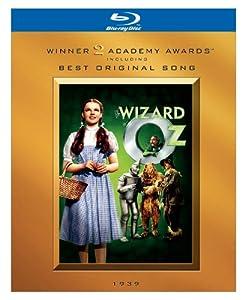 Wizard of Oz [Blu-ray] (Bilingual) [Import]