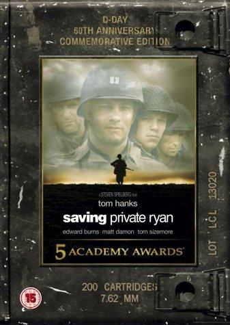 Saving Private Ryan / Спасти рядового Райана (1998)