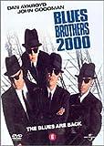 echange, troc Blues Brothers 2000