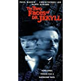 Two Faces of Dr Jekyll [VHS]