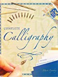 img - for Complete Calligraphy book / textbook / text book