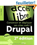 Concevoir et dployer ses sites web avec Drupal