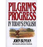 img - for [ Pilgrims Progress in Today's English ] By Bunyan, John ( Author ) [ 1964 ) [ Paperback ] book / textbook / text book