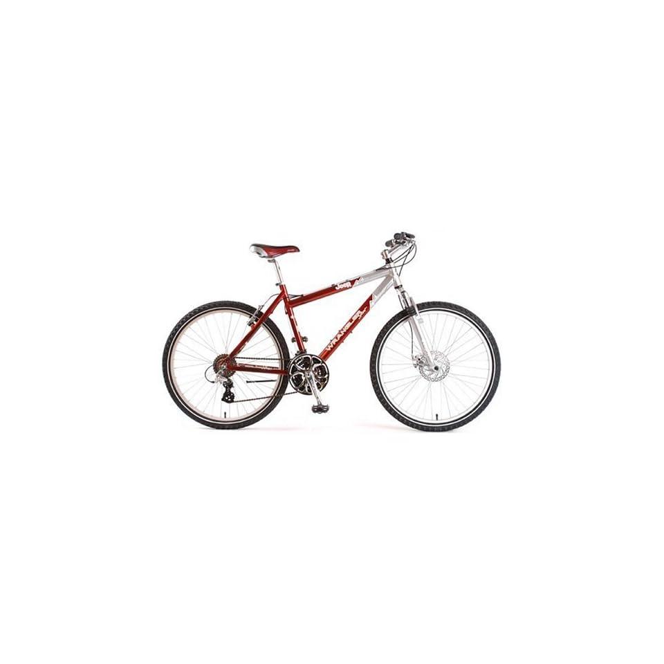 1b56fe1ce27 Jeep Wrangler Sport 26 Inch Mountain Bike Sports on PopScreen