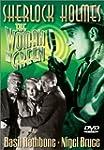 Sherlock Holmes - Woman In Green